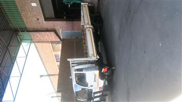 Transport and removal services