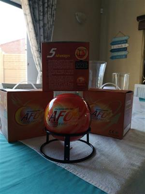 Fire extinguisher ball for sale