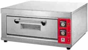ONE DECK OVEN 2 TRAYS - FOR BREAD - ON PROMOTION