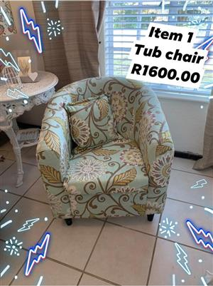 Couch chair for sale