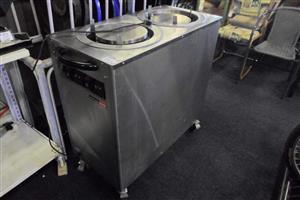 Anvil Axis Plate Warmer - B033043224-10
