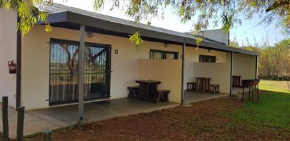 Contractor's Accommodation - Kimberley, Northern Cape