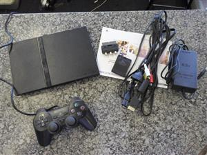 Playstation 2 - R599
