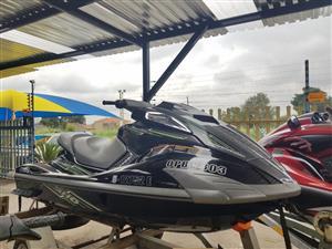 Used, Yamaha FX1800 Cruiser SHO WaveRunner for sale  Krugersdorp