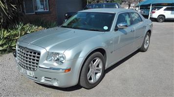 2007 Chrysler 300C 3.6 Luxury Series