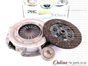Nissan Patrol 3.0D Y61 ZD30DDT 00-04 4.5 Y61 98-02 TB45E Clutch Kit