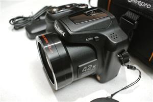 Panasonic Lumix DMC-LZ40 20MP