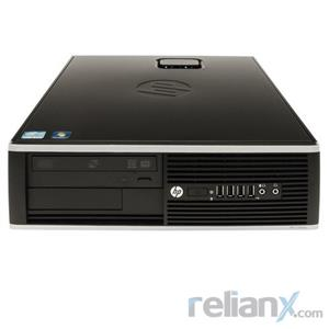 HP 8200 Elite Pro - Intel Dual Core 2.6Ghz / 4GB Memory / 250GB HDD / Desktop