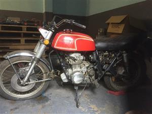 honda cb in Bikes in Gauteng | Junk Mail