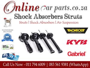 High Quality Shock Absorber Front Struts Springs Air Suspension Compressor Air Shocks