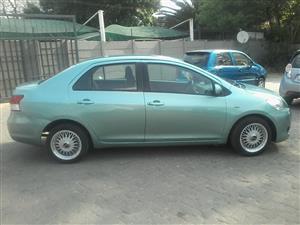 2006 Toyota Yaris hatch YARIS 1.5 Xs 5Dr