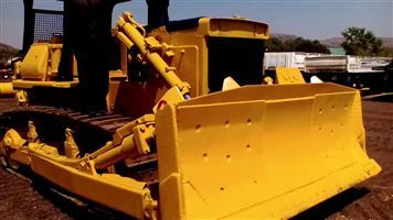 Komatsu D85A-18 Bulldozer