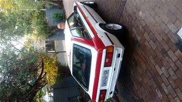 1983 Toyota Corolla 1.8 Advanced