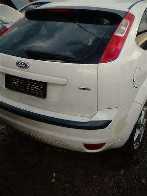 Stripping ford focus 2006 tdci
