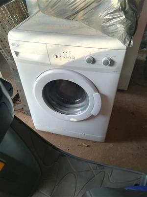 DEFY Washing Machine 7kg EXCELLENT CONDITION