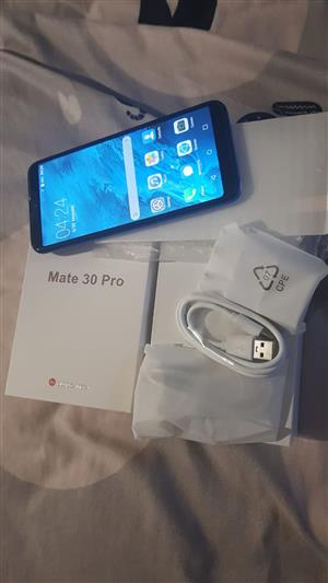 Huawei Mate 30 Pro for sale