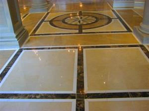 TILE CLEANING, POLISHING AND SEALING OF MARBLE, TRAVERTINE, TERRAZZO, SANDSTONE, SLATE ETC