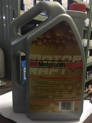 Air Oil Cabin Fuel Filters