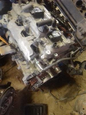 Datsun go 1.2litre Engine