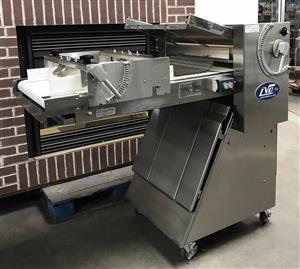 Dough Pastry Sheet Machine for sale