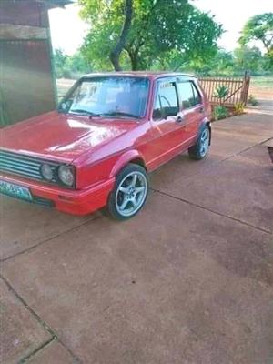 1993 VW Citi CITI 1.4i