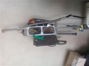 E36 Bmw limited sparesl 6