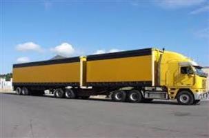 Superlink truck training