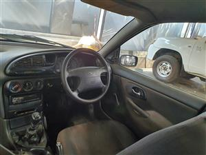 2003 Ford Mondeo 2.0 Trend