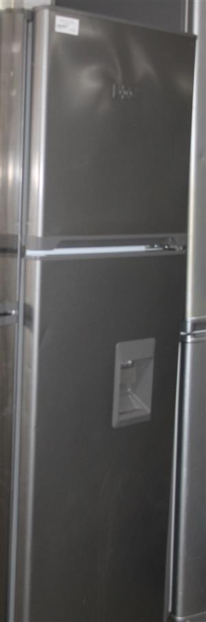 S034265A KIC 2 door fridge with water dispenser #Rosettenvillepawnshop