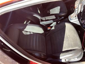 Polo 6 leather /suede seats available