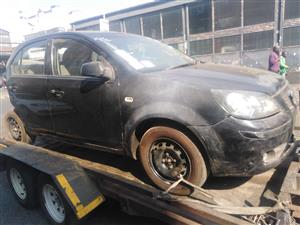 2008 Ford Ikon stripping for spares by K&M motor spares