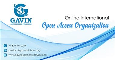 Peer Reviewed Open Access Scholarly Publisher in USA – Gavin Publishers