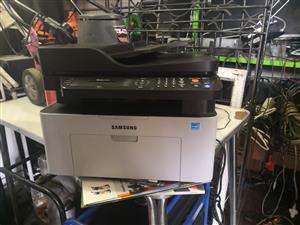 samsung photocopy machine all in one laserjet