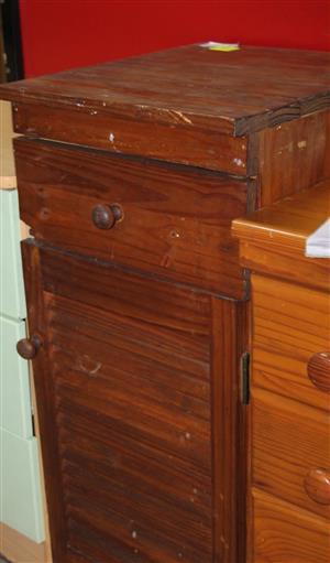 Cupboard S031396C #Rosettenvillepawnshop