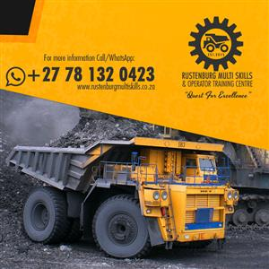 Dump Truck * Excavator * Bull Dozer * Mobile Crane * Tower Crane +27 61 435 7656