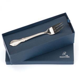 Nicolson Russell Set of 6 La Galleria Vintage Cake Fork Set