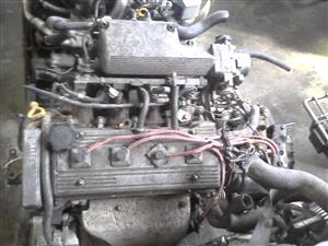 Toyota Corrolla 1.6 16V Engine for Sale