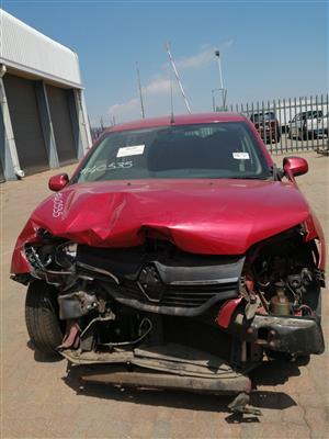 Renault Sandero 900T  For  Spare Parts For Sale