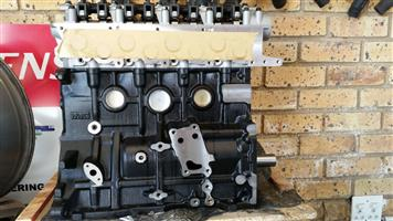 BRAND NEW HEAD + BLOCK H100 2.6 DIESEL NON TURBO R22500 + vat