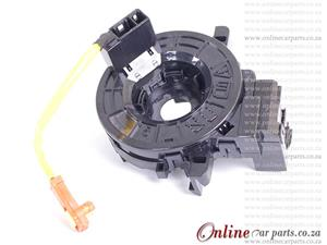 Toyota Hilux Vigo Fortuner Camry Airbag Spiral Cable Clock Spring with Steering Controls 84306-0K051