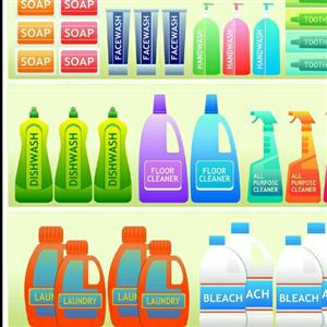 55 Formula Detergent Manufacturing Guide And Suppliers List
