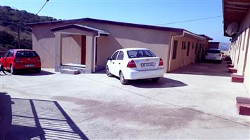 Safe,Descent rooms to rent in Verulam,Mhlasini