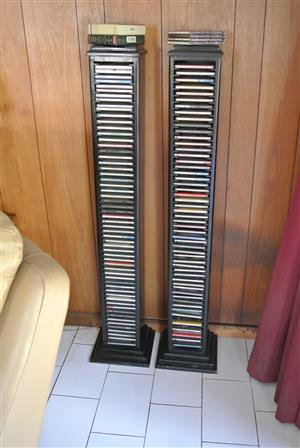 CD STANDS FOR SALE