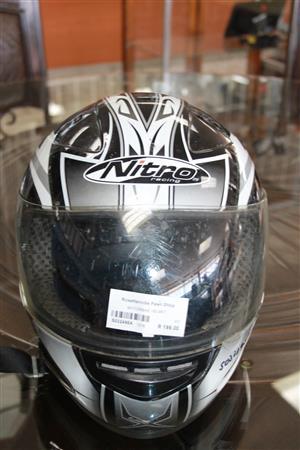 Helmet S032495A #Rosettenvillepawnshop