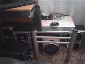 Sony hifi sound system