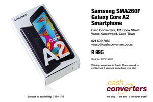 Samsung SMA260F Galaxy Core A2 Smartphone
