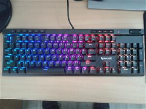 Redragon Vata Blue Switch Mehcanical Gaming Keyboard