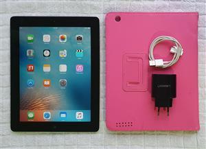 iPad 2 (Wi-Fi Only) 16 GB Still Good condition