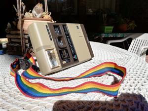 Kodak Kodamatic