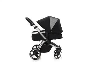 Baby stroller and other essentials